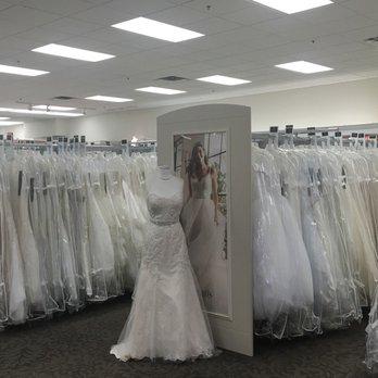 0ce89234507 David s Bridal - 14 Photos   103 Reviews - Bridal - 5025 E82nd St ...