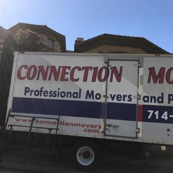 Photo Of Connection Movers Huntington Beach Ca United States