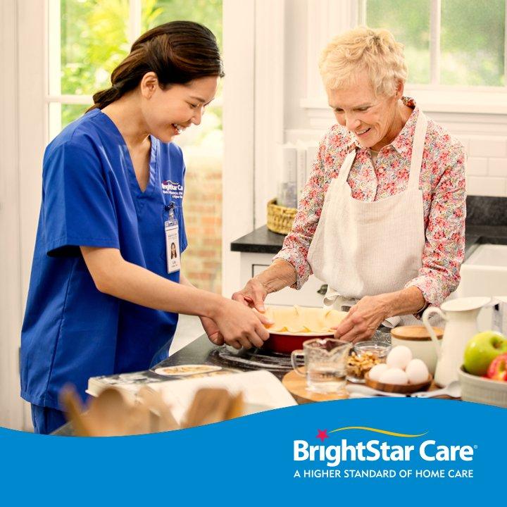 BrightStar Care of Central Western Riverside