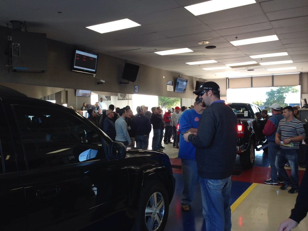 Photos for Manheim Auto Auction - Yelp