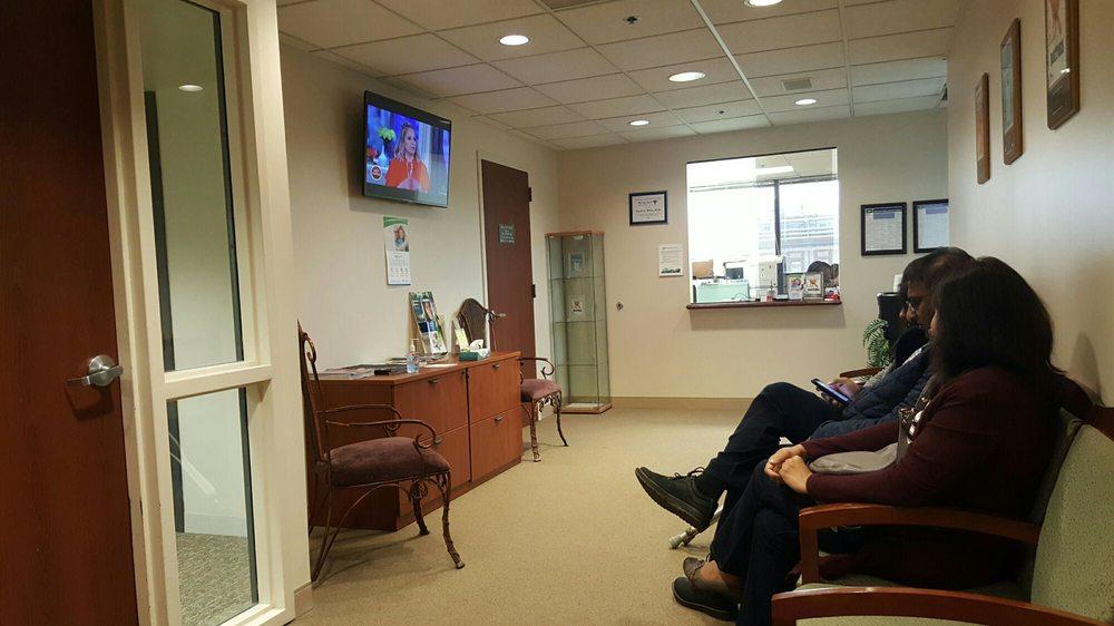Hackensack University Medical Center: 30 Prospect Ave, Hackensack, NJ