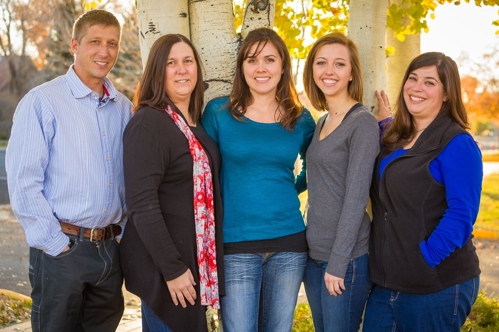 Gunnison Family Dentistry: 119 S Main St, Gunnison, CO