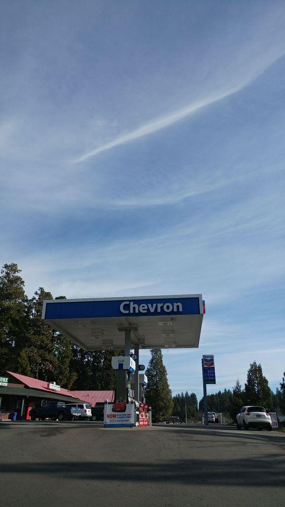Shingletown Store: 31268 State Hwy 44, Shingletown, CA