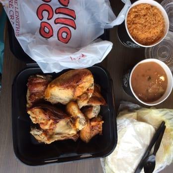 El Pollo Loco 91 Photos 80 Reviews Takeaway Fast Food 1900