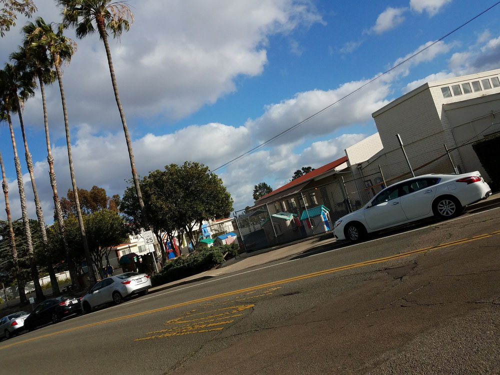St Columba Pre-School: 3365 Glencolum Dr, San Diego, CA