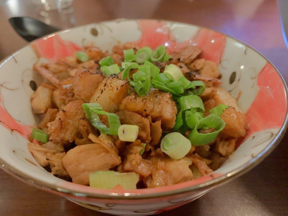 Momos Japanese Restaurant: 1633 Main St, Logan, UT