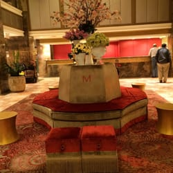 Photo Of The Michelangelo New York Ny United States Lobby 5