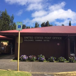 Us post office post offices 19 4030 old volcano hwy - United states post office phone number ...