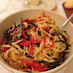 Zio S Italian Kitchen Okc