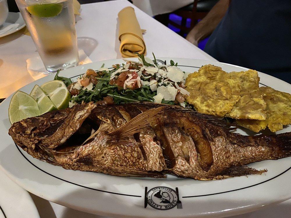 Sabor Latino: 2200 Jog Rd, Greenacres, FL