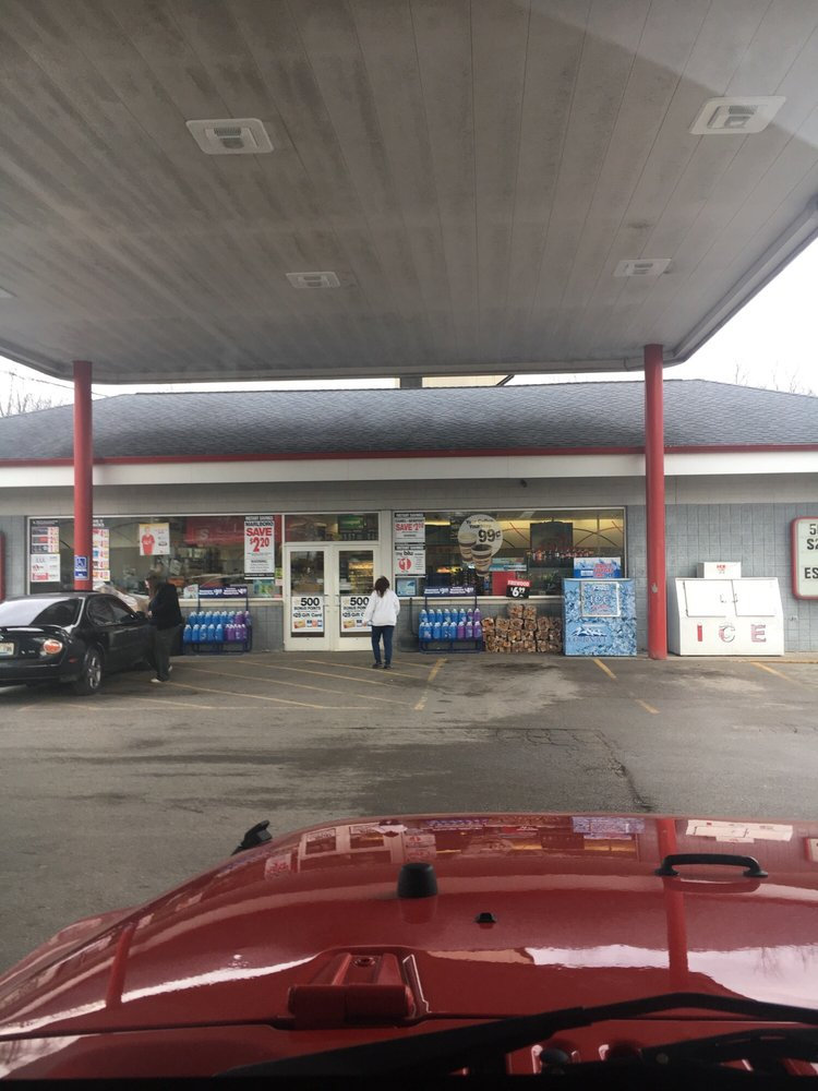 Speedway Superamerica: 1816 N Main St, London, KY