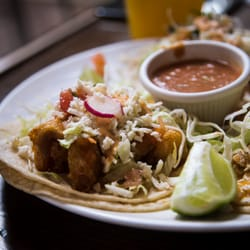Beau Photo Of Oaxaca Kitchen   New Haven, CT, United States. Soft Tacos