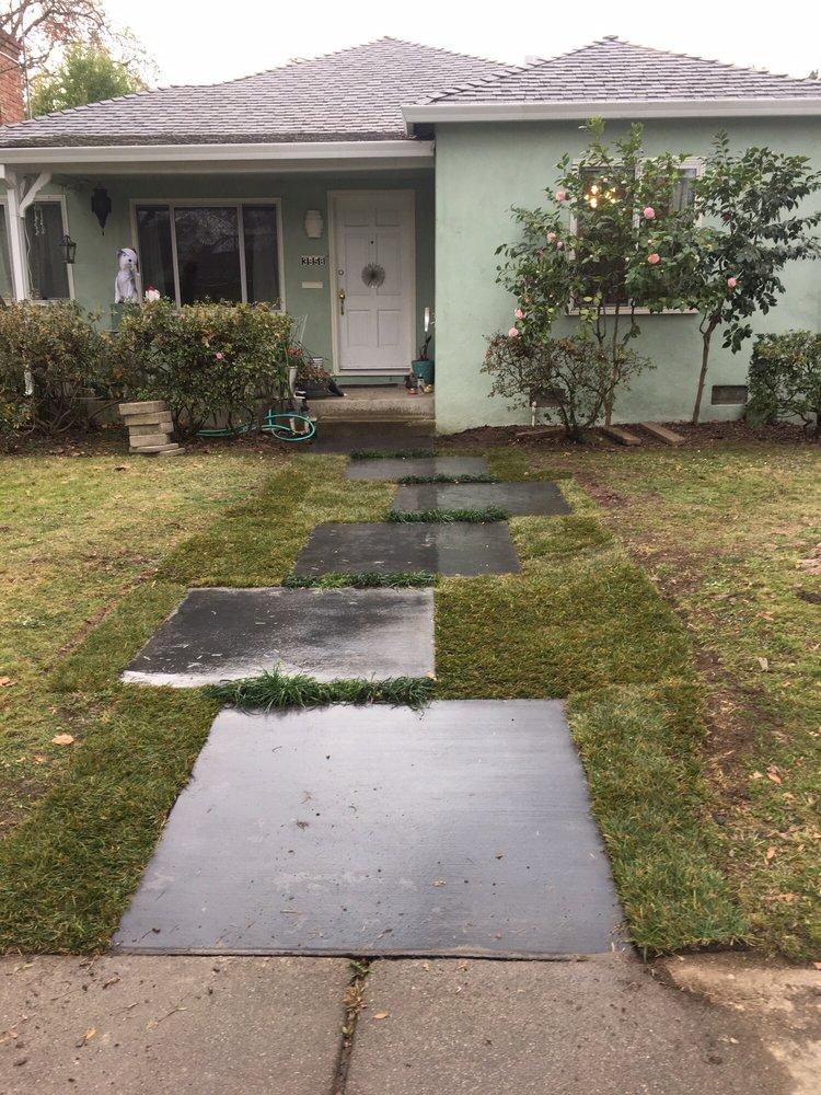 Central Valley Concrete: 3445 Barrington Rd, Sacramento, CA