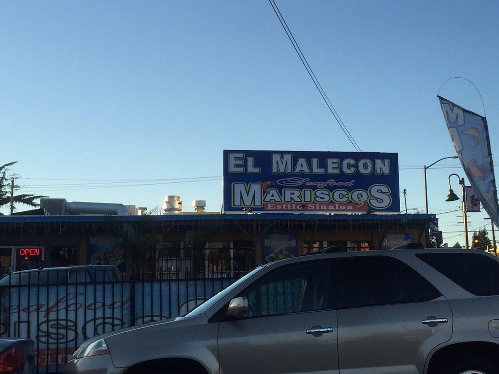 Mariscos Estilo Sinaloa - 110 Photos & 53 Reviews - Seafood - 3829