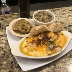 Photo Of Tatchie Gourmet New Albany Ms United States Shrimp And Grits
