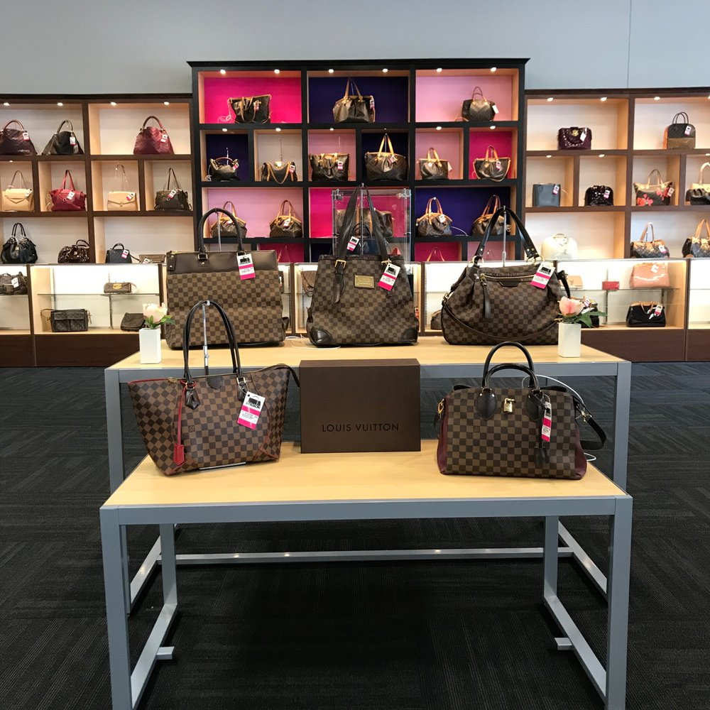 Keeks Designer Handbags: 4909 W Park Blvd, Plano, TX