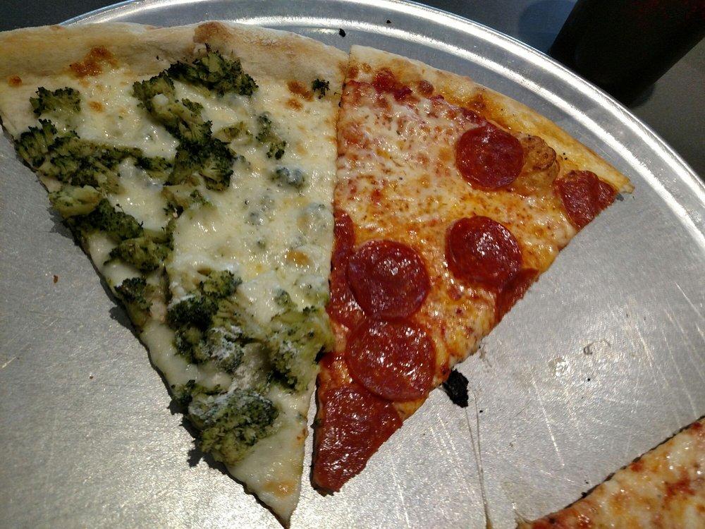 Aniello's Pizzeria: 68 E Market St, Corning, NY