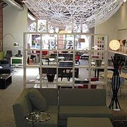 Design Within Reach CLOSED Furniture Stores 607
