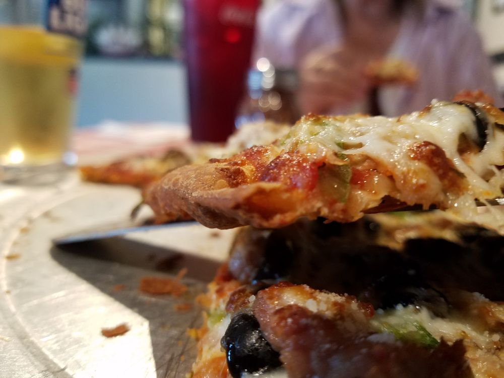 Chicago Mikes Pizza