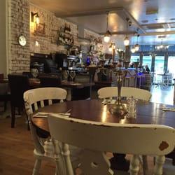 Photo Of Q Bar Kitchen