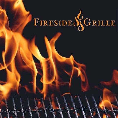 Fireside Grille: 49 Sugar Ln, Sugar Grove, IL