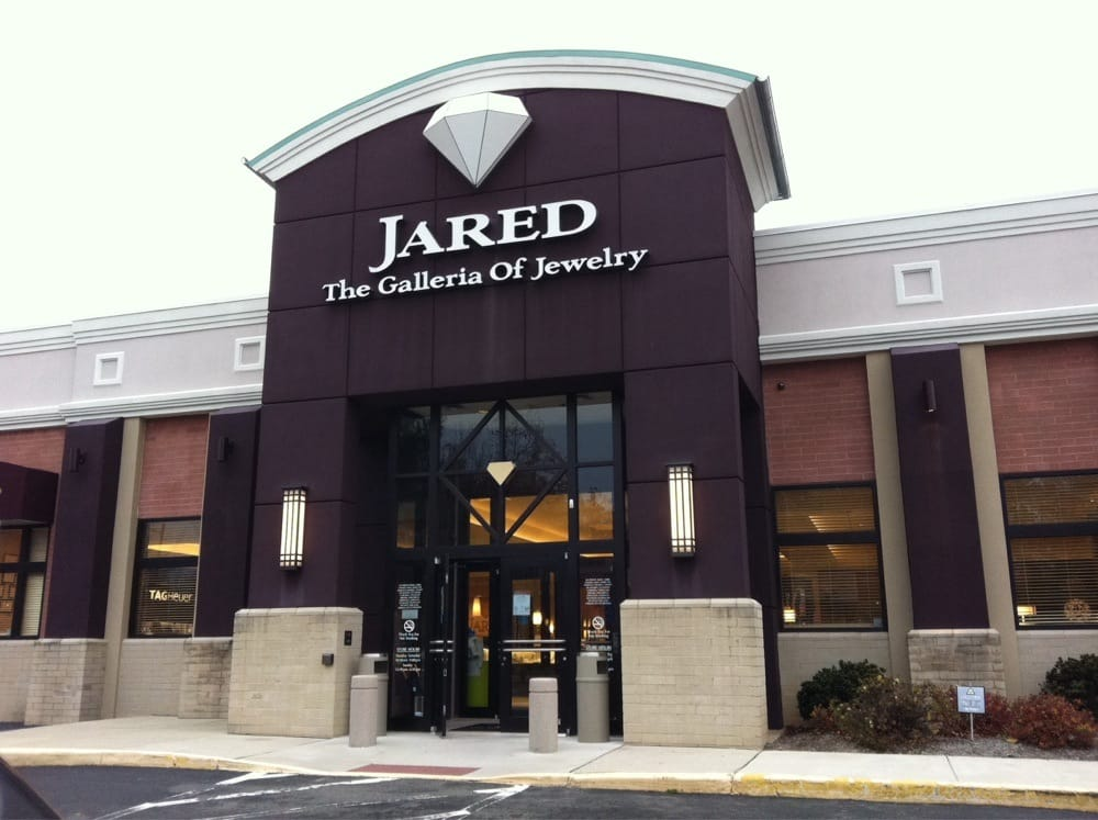 Jared Galleria of Jewelry 35 Reviews Jewelry 12960 Fair