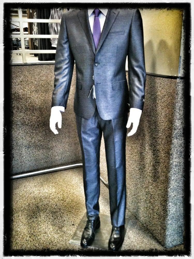 3 Day Suit Broker