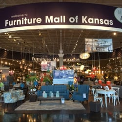Photo Of Furniture Mall Of Kansas   Lawrence,, KS, United States. Entrance