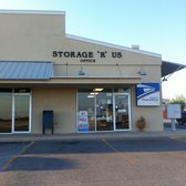 Photo Of Storage R Us   Lawton, OK, United States