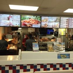 Fast Food Restaurants In Boise Id