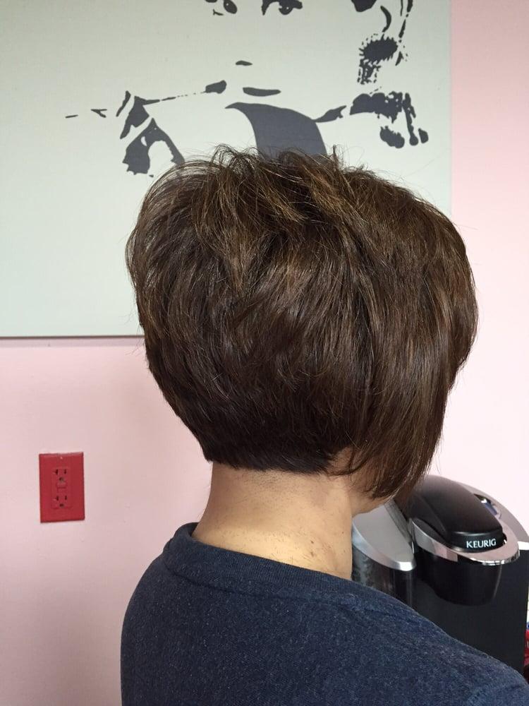 Haircut Newton Ma