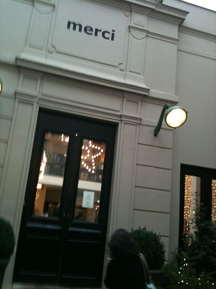 merci 228 photos 126 avis grands magasins 111 boulevard beaumarchais marais nord paris. Black Bedroom Furniture Sets. Home Design Ideas