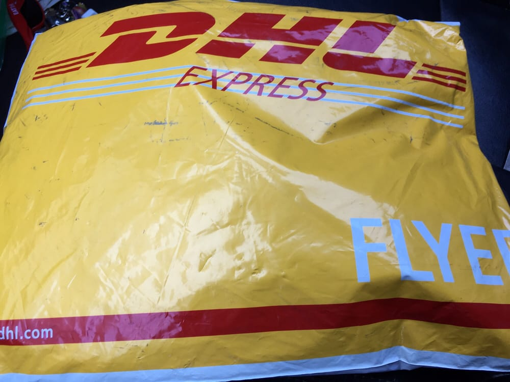 DHL Express - 57 Reviews - Couriers & Delivery Services - 47682 ...