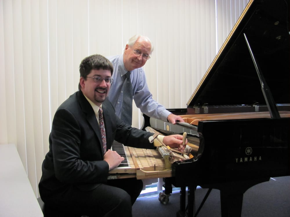 Northwest Piano Service: 4835 Talisman Ct S, Salem, OR