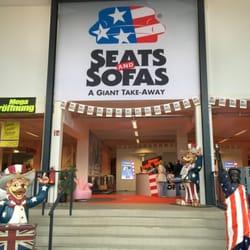 Seats And Sofas 12 Fotos Möbel Maria Probst Str 17 Schwabing