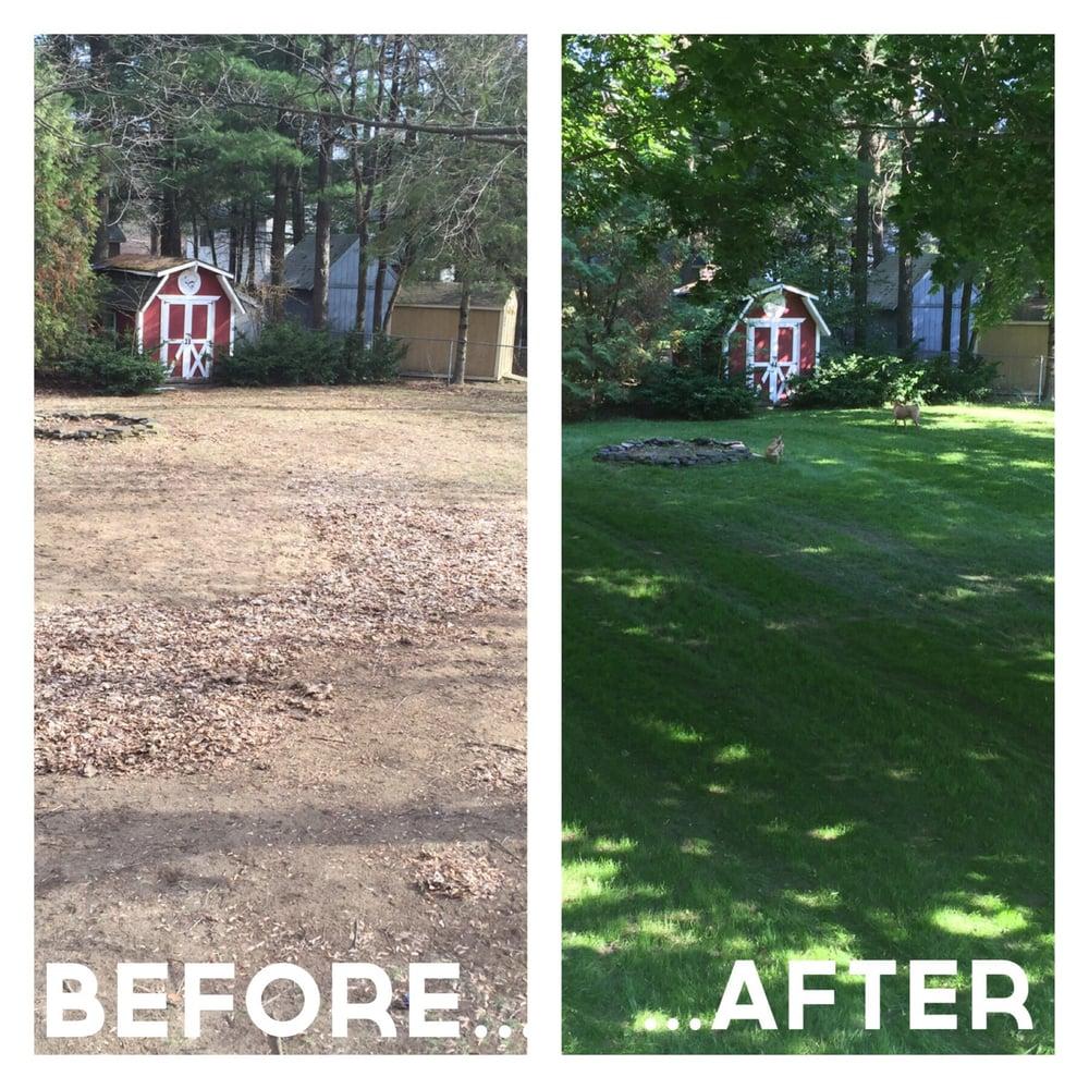 Pavilion Landscape Management: Glenville, NY