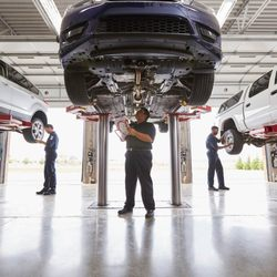Ntb National Tire Battery Tires 4675 Essen Ln Baton Rouge