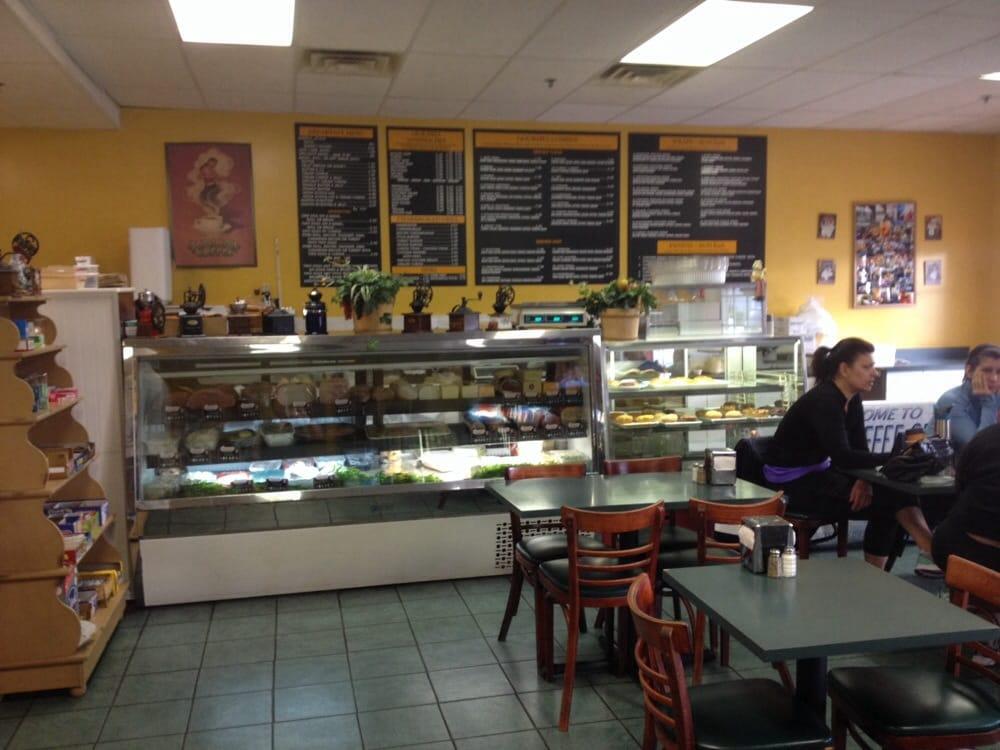 Coffee Grinder Cafe Bridgewater Nj