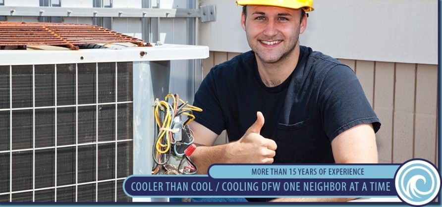Cool Guys AC Repair and Heat: 1816 Caney Creek, Little Elm, TX
