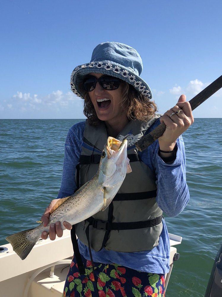 Always Enough Sportfishing: 1149 Greenbriar Rd, Marathon, FL