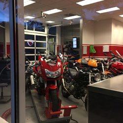 Ducati Redmond Town Center