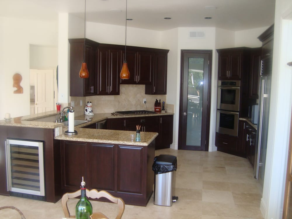 Heribertos Kitchen Cabinets Los Angeles Ca