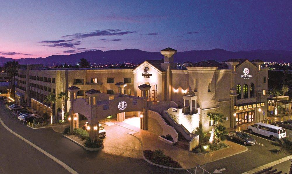 DoubleTree By Hilton Los Angeles - Rosemead - Rosemead