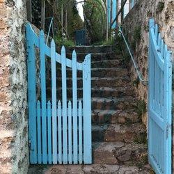 La Terrasse De Sauvegrain 12 Reviews Restaurants 14 Port Royal