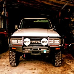 Land Cruiser Restoration - Request a Quote - (New) 33 Photos - Auto