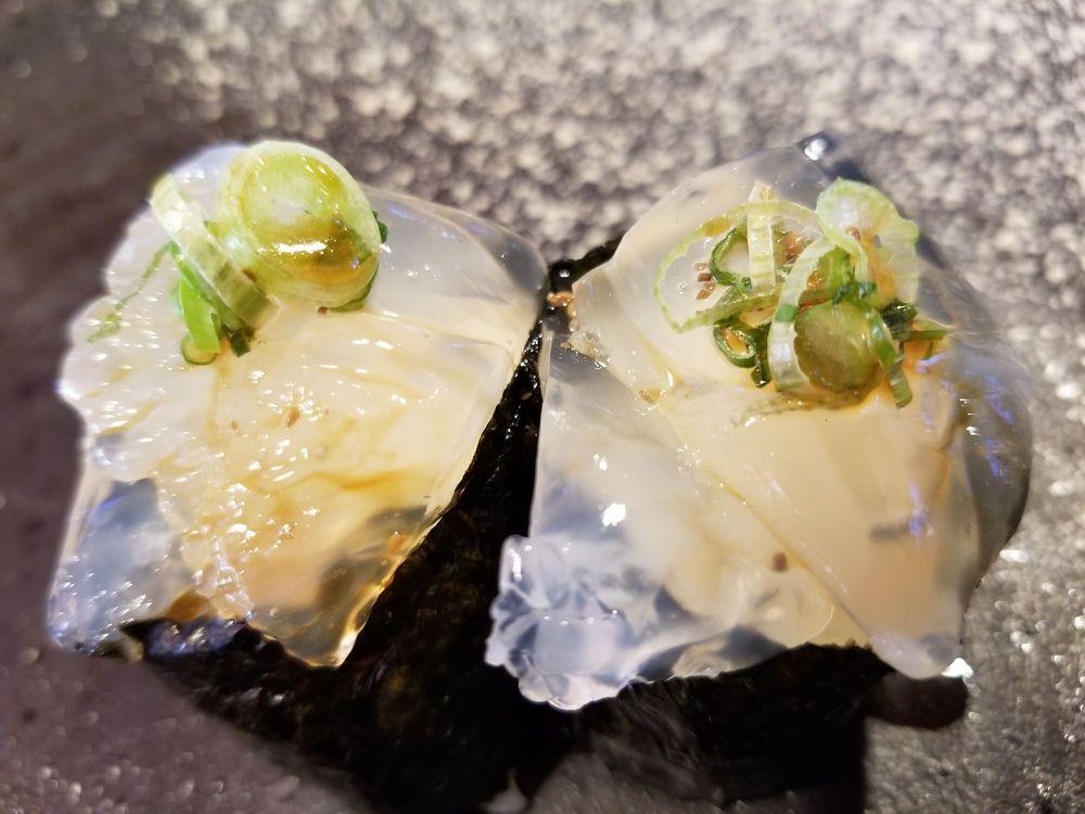 Sake Sushi: 36068 Hidden Spring Rd, Wildomar, CA