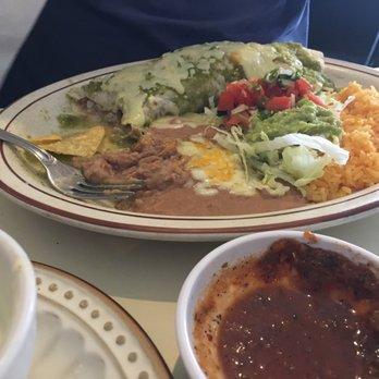 Photo Of Fabys Restaurant Conway Ar United States Burrito