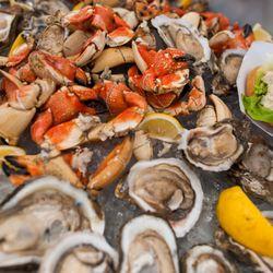 Photo Of Captain S Choice Seafood Company Oldsmar Fl United States