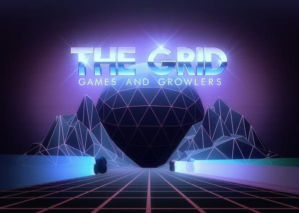 The Grid: Games & Growlers