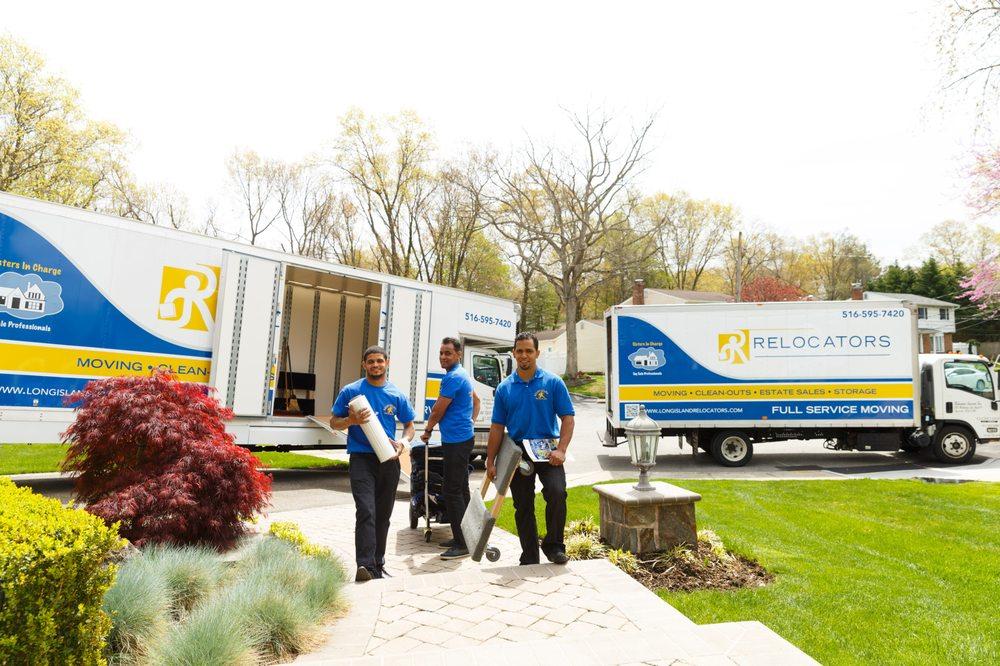 Relocators Service Inc.